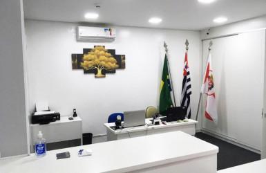 Unidade República (sede) 4