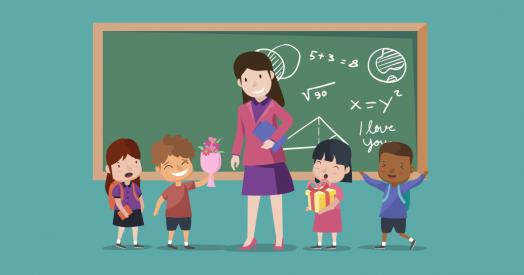 [Pedagogia é um dos cursos que mais crescem!]