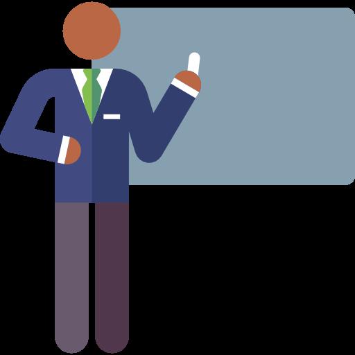 [Professores mestres e doutores com vasta experiência na rede pública e particular.]