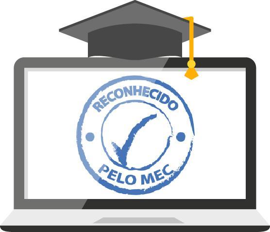 [Faculdade reconhecidas e autorizadas pelo MEC.]